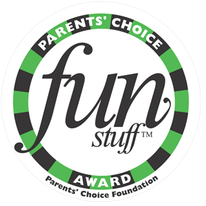 Fun stuff award