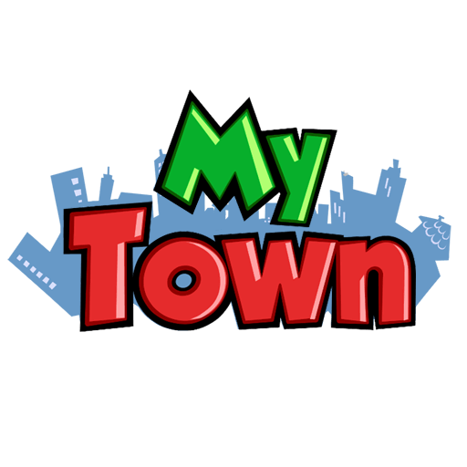 The My Town Brand Story