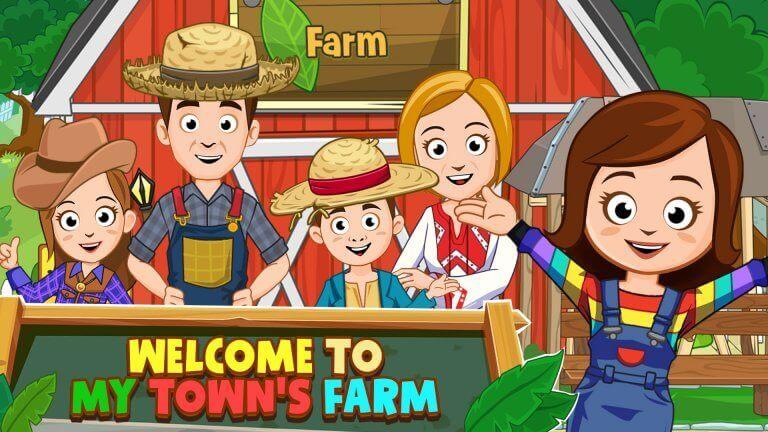 Farm screenshot 3
