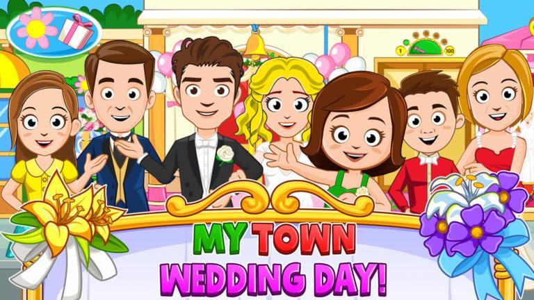 Wedding screenshot 1