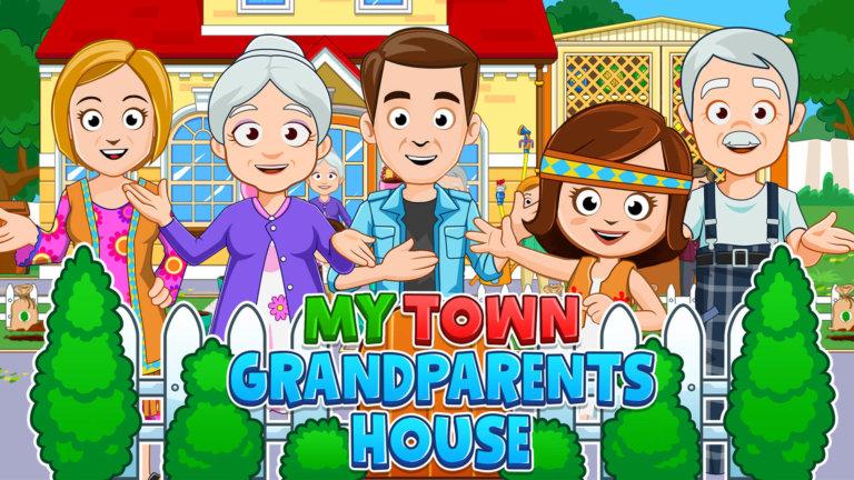 Grandparents screenshot 1