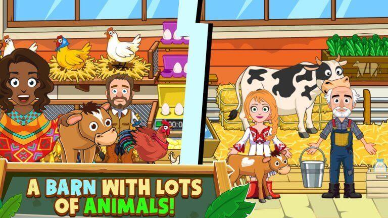 Farm screenshot 4