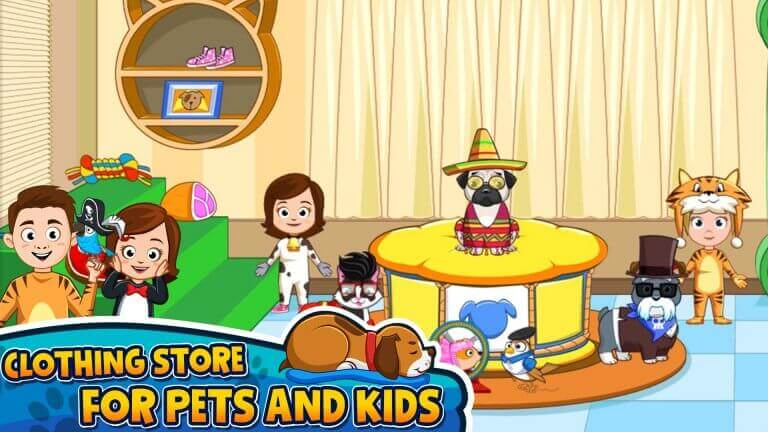 Pets screenshot 2