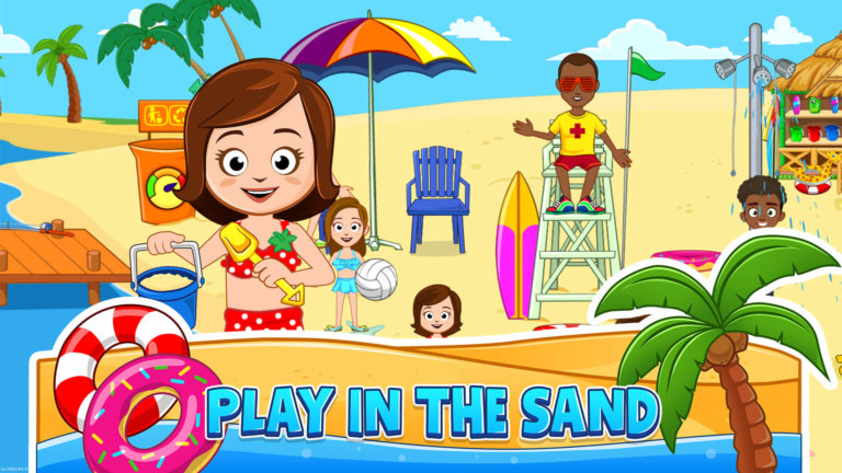 Beach & Picnic screenshot 2