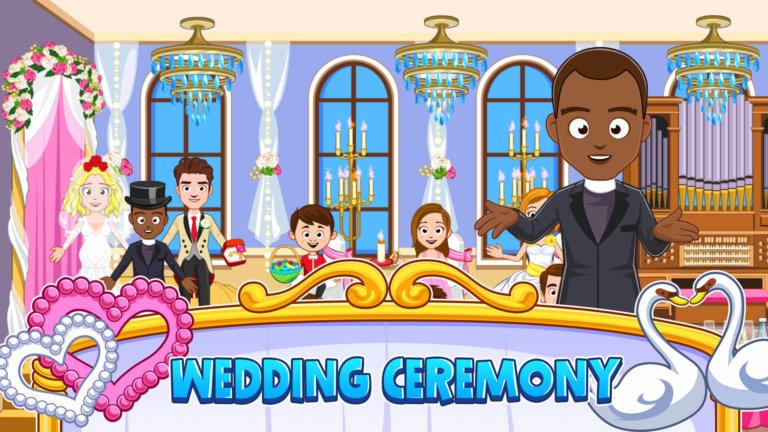 Wedding screenshot 4