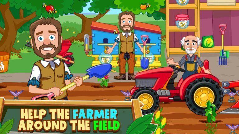 Farm screenshot 2