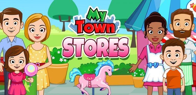 Stores screenshot 5