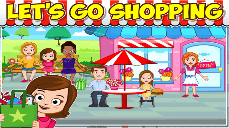 Stores screenshot 3