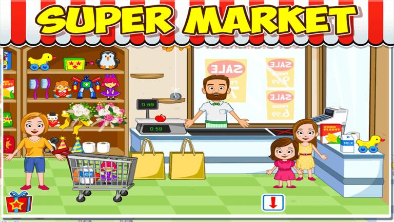 Stores screenshot 2