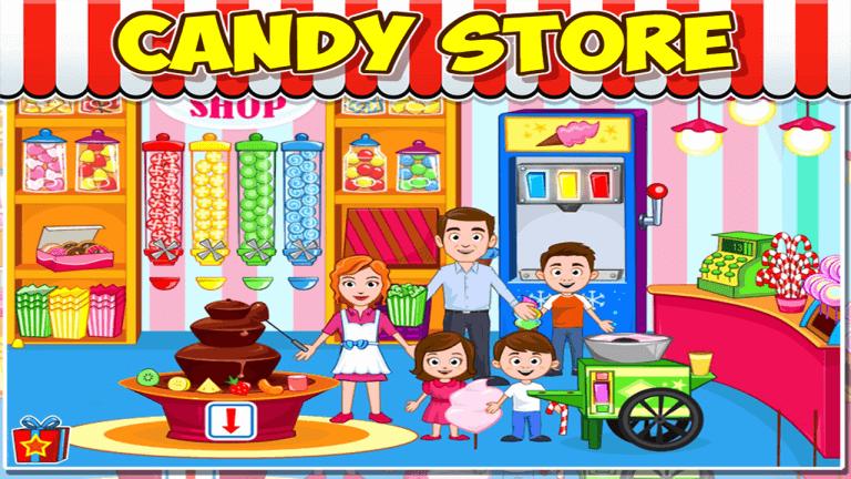 Stores screenshot 4