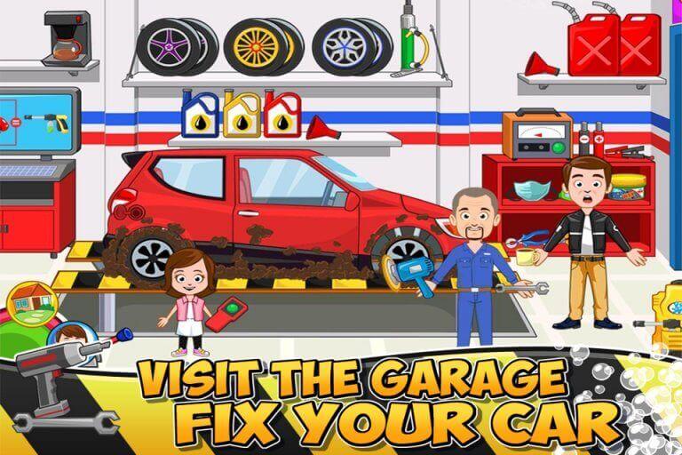 Cars screenshot 4