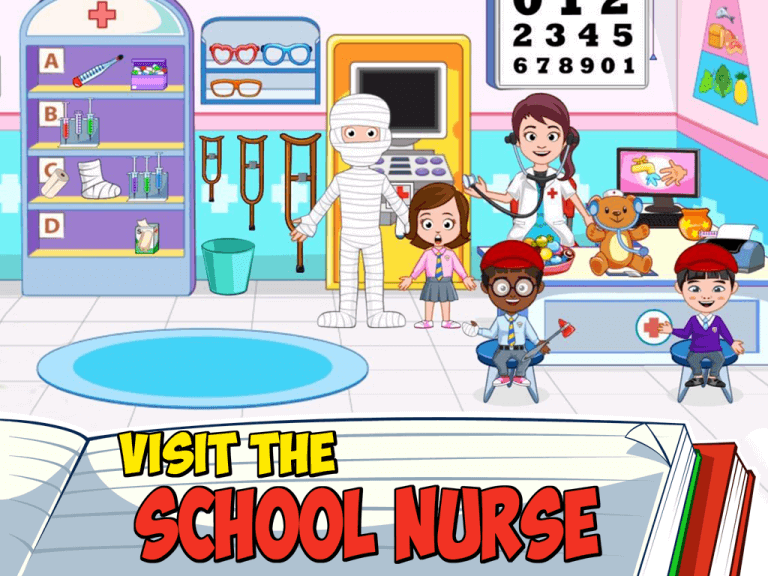 Preschool screenshot 4