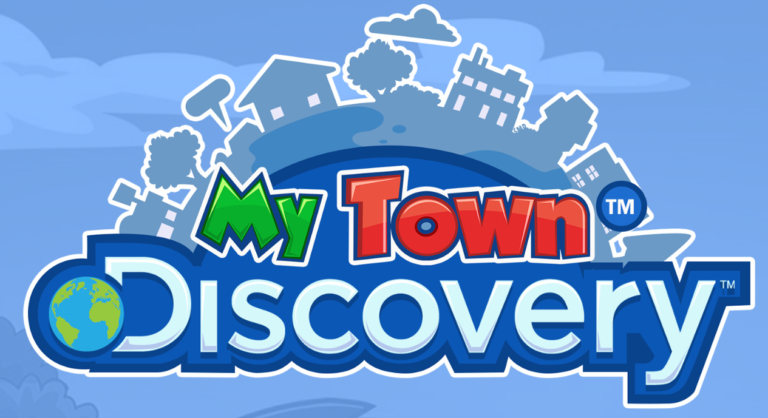 Big News - My Town Discovery is Coming Soon! - My Town Games