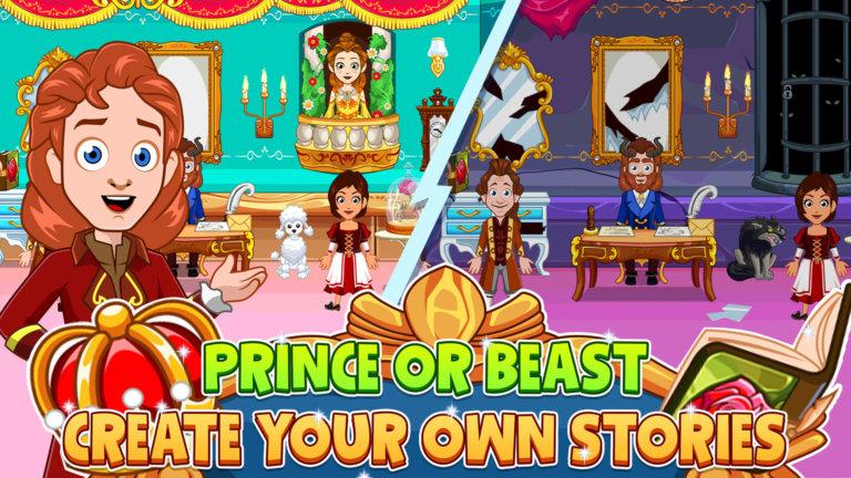 Beauty & Beast screenshot 2