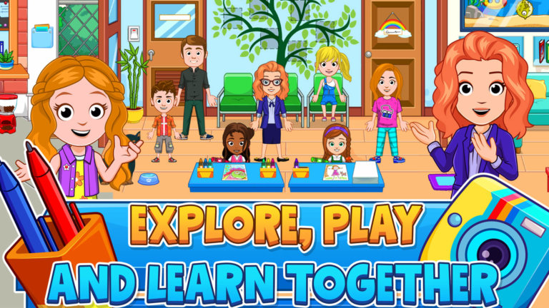 Orphan House screenshot 3